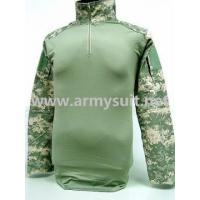 Wholesale MILITARY CLOTHING USMC US Army Tactical Combat Shirt Digital ACU Camo from china suppliers