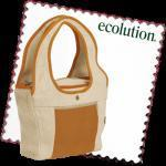 Wholesale Organic Hemp Flower Patch Tote from china suppliers