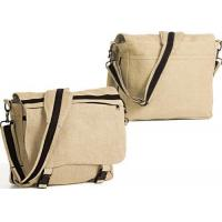 Wholesale Organic Hemp The Deluxe Messenger Bag from china suppliers