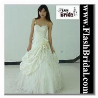 Wholesale wedding dresses bridal gowns from china suppliers