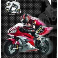Buy cheap New 1:5 Scale Savagery RTR Electric Motorcycle NIB from wholesalers