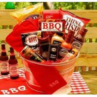 Buy cheap Summertime Gifts Bud Time Barbecue Gift set from wholesalers