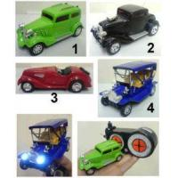 Buy cheap 8 x New RC Classic Mini Car Assorted Style Wholesale from wholesalers