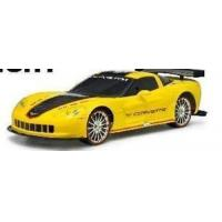 Buy cheap New Bright RC 1:10 Scale S1 C6 Corvette Car Refurbished from wholesalers