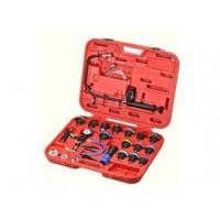 Wholesale SD-1019 Radiator pressure tester & Vacuum-type cooling system kit (25pcs) from china suppliers