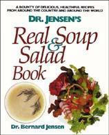 China Real Soup & Salad Book on sale