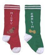 Wholesale Dog and Cat Christmas Stockings from china suppliers