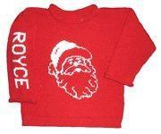 Wholesale Personalized Santa Claus Pullover from china suppliers