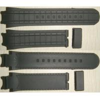 China Open Silicone Product Watch band(16mm W) on sale