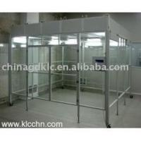 Buy cheap Softwall Cleanroom from wholesalers