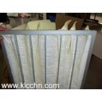 Buy cheap KLC-Bag Filter in New Type from wholesalers
