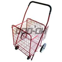 Buy cheap Folding Trolley Cart - KLD-2025 from wholesalers
