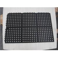 Wholesale working rubber mat(black 600*900) from china suppliers