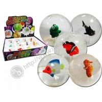 Hi Bounce Crystal Bouncing Ball