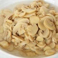 Buy cheap Canned mushroom slice from wholesalers