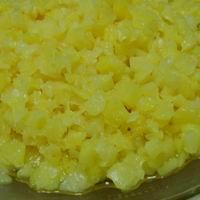 Buy cheap Canned pineapple crushed from wholesalers
