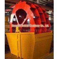 Wholesale Wheeled / Spiral Sand Washer 2LSX1115 from china suppliers