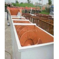 Wholesale Provide Wheeled / Spiral Sand Washer XSD3016 from china suppliers