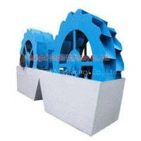 Wholesale Provide Wheeled / Spiral Sand Washer 2LSX915 from china suppliers