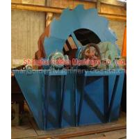 Wholesale Wheeled / Spiral Sand Washer XSD2610 from china suppliers