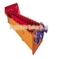 Wholesale Wheeled / Spiral Sand Washer XSD3016 from china suppliers