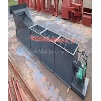 Wholesale Wheeled / Spiral Sand Washer XSD3620 from china suppliers