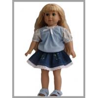 Wholesale American girl dolls from china suppliers