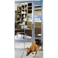 Wholesale Pet Door For Sliding Patio Door With Dual Pane Glass from china suppliers