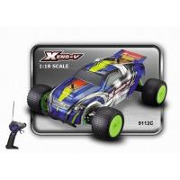 China Power Speed-R/C RC Truggy-Xeno V1/18 Scale on sale