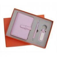 Wholesale Gift Notebook set from china suppliers