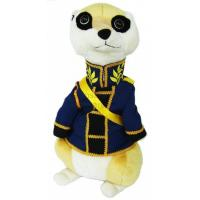 Wholesale Soft Toy Soldier Meerkat 50cm from china suppliers