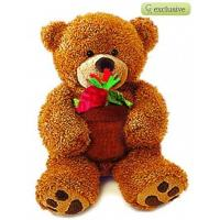 Wholesale Bonnie Bear Christmas Soft Toy 2a (Trade 3.00) from china suppliers