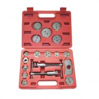 China 18pcs DISC BRAKE CALIPER TOOL KIT [BM94-4031] on sale