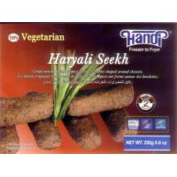 Wholesale Taste Of India - Just Fry 'N' Eat - Frozen Vegetarian Snacks - Freezer To Fryer from china suppliers