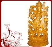 Wholesale Saraswathi Statue Manufactures India from china suppliers