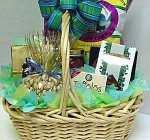 Wholesale Valentines Sugar Free gift Basket from china suppliers
