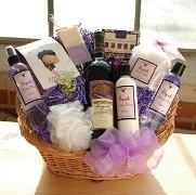 Quality Spa Gift Basket for sale