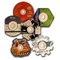 Wholesale Shape DVD replication from china suppliers