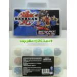 Bakugan Toys Bakugan Battle Box