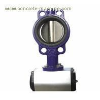 Wholesale Butterfly valve pneumatic from china suppliers