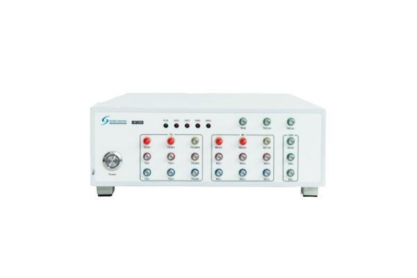 China NRZ RatioError Analyzer rBT1250 CPON/10GPON Error Code Analyzer