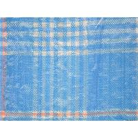 Wholesale 100gsm PP Woven Blue and White Garden Anti Weed Fabric from china suppliers