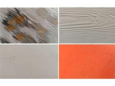 China MCM Flexible Tile Soft Stone For External Internal Wall Decoration