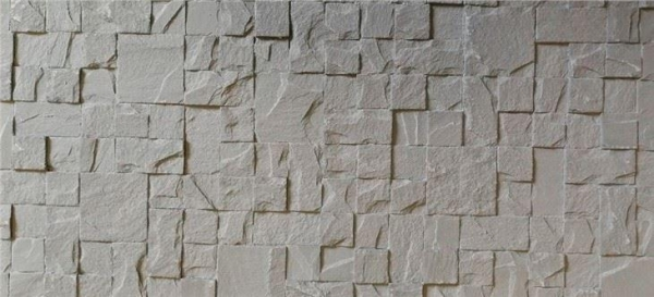 China Flexible Level A Fireproof Decoration Tiles