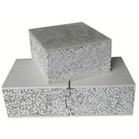 Wholesale Fireproof EPS Lightweight Cement Wall Panels from china suppliers