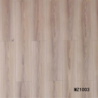 Wholesale MZ 1003 7mm 8mm 10mm 11mm 12mm MDF/HDF AC1-AC4 EIR high quality laminate flooring from china suppliers