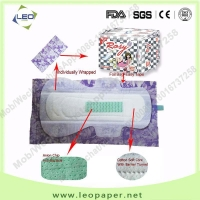 Wholesale 240mm (Incredibly Soft cotton TopSheet) Sanitary Napkins from china suppliers