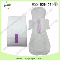Wholesale 320mm premium quality Anion Sanitary Napkins facotry from china suppliers
