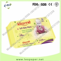 Buy cheap High Quality l Aloe Free Alcohol Free Travel Baby Wet Wipes from wholesalers