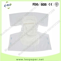 Wholesale Wholesale high quality dry surface disposable adult diaper from china suppliers